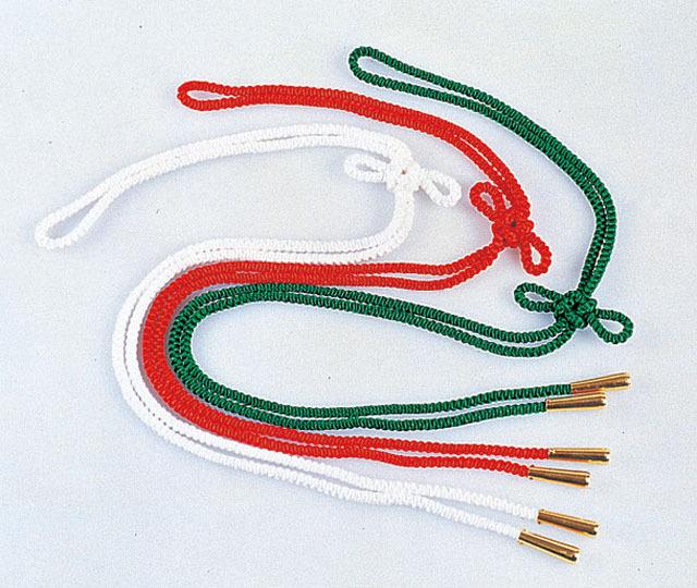 華籠用三色紐(シズ付)