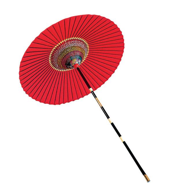大傘(四重飾り)