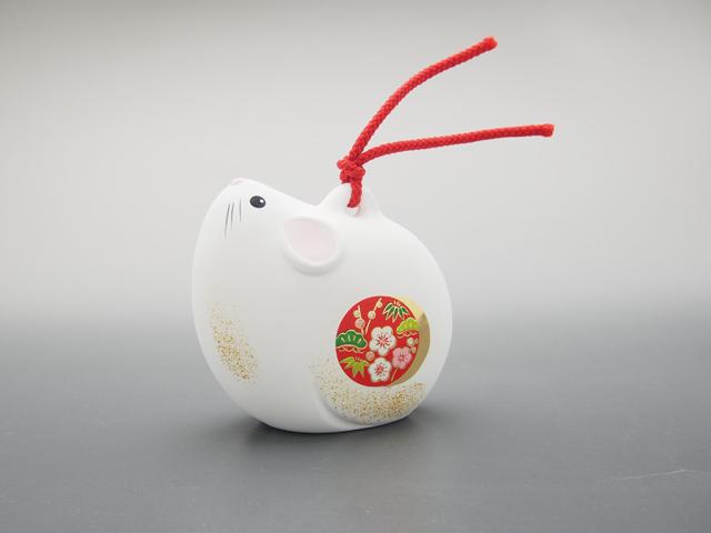 開運「亥」土鈴(大)(10個セット)