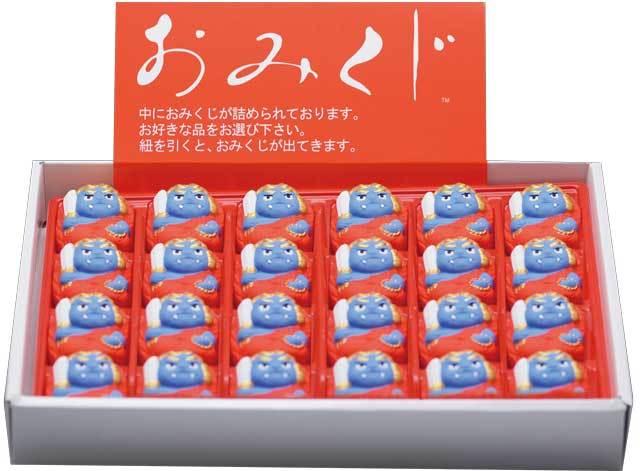 セラみくじ 「不動明王」(ケース付)