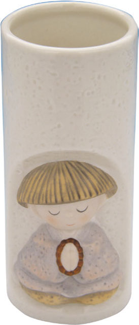 ぜんきゅう花瓶