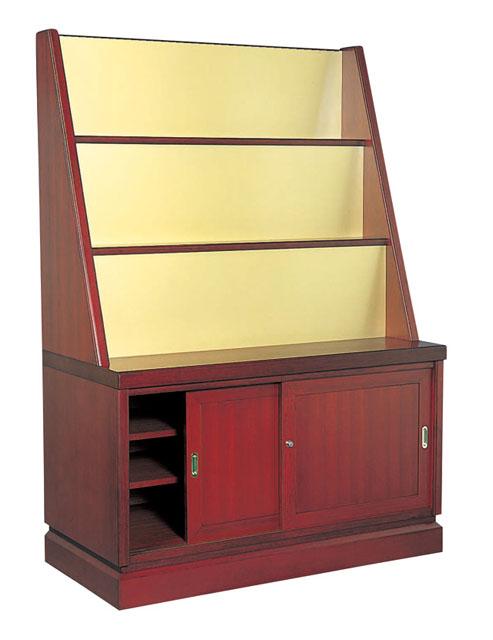 木製位牌棚
