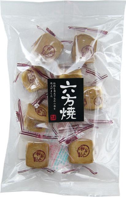 六方焼(125g)