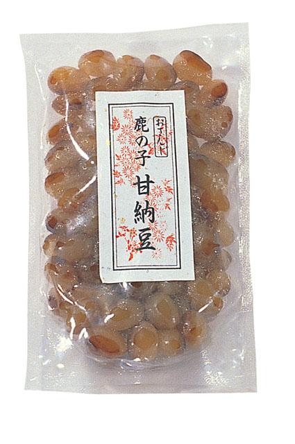 鹿の子甘納豆(虎豆)