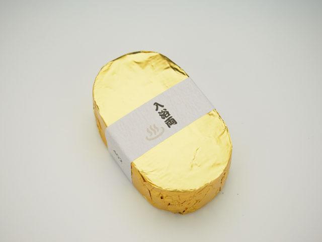 小判型バスボム「入浴両」1個(箱なし)