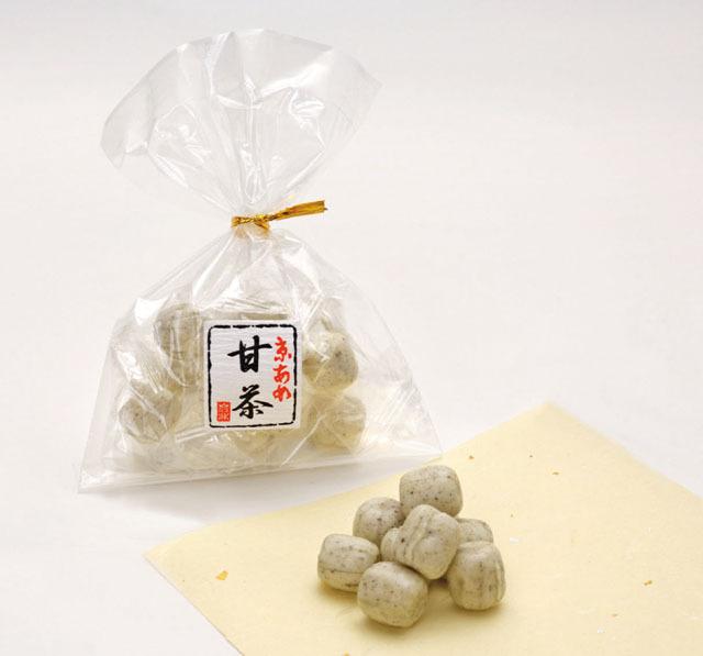 甘茶あめ(100個セット)