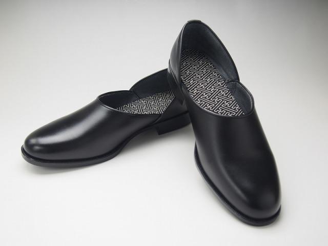 高級法衣靴