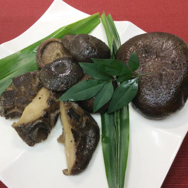 プリッと椎茸煮 3袋セット