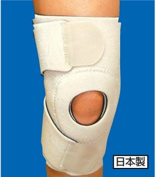 ひざ痛サポーター、グルコサミンと一緒に買う方が増えています。ピリピリして痛い膝も血行がよくなって、歩けます。