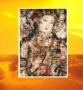 タリズマン・アート【麗気光】のポストカード