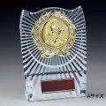 130種類のメダルから選べる樹脂製盾