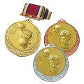 黄金のドラえもんシリーズメダル