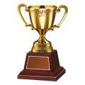 樹脂製優勝カップ