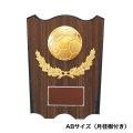 サッカー専用樹脂製盾VS5134AB