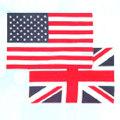 外国旗エクスラン製