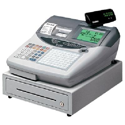 カシオ TK-5000-S