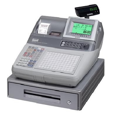 カシオ TK-8600