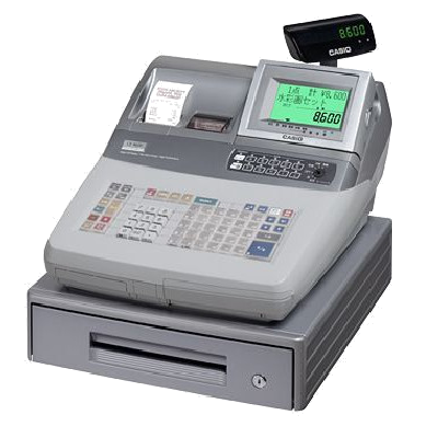 カシオ CE-8600
