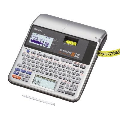 カシオ バーコードプリンター KL-M40-CA