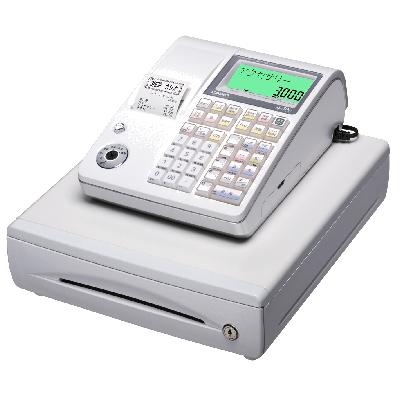 カシオ NL-300/TE-340