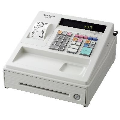 軽減税率対応レジスター シャープ XE-A147