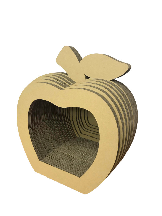 Cat House りんごの家