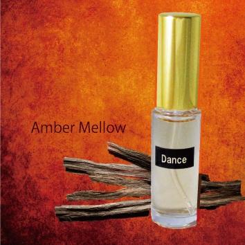 Amber Mellow
