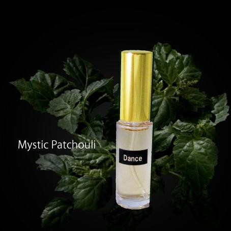 Mystic Patchouli