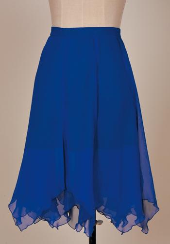 オータムスカート