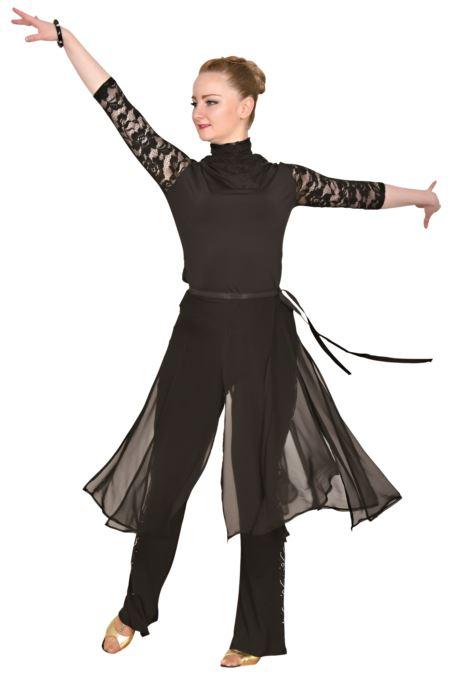 ダンスファッションピア