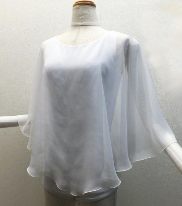 白樺ドレス