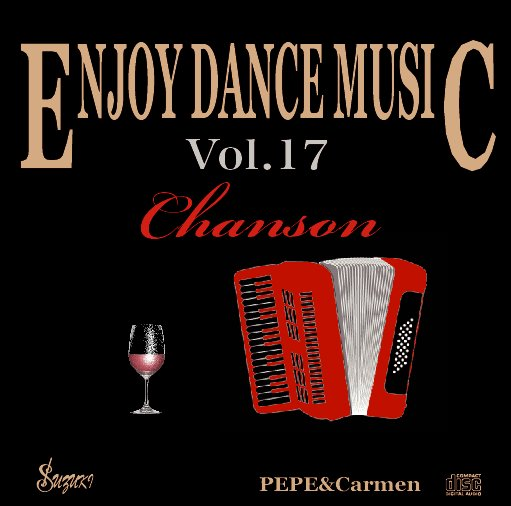 ENJOY DANCE MUSIC Vol.17