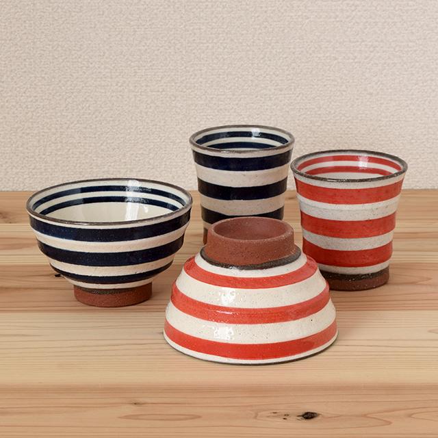 波佐見焼 団陶器 はさみ焼 茶碗 ごはん ご飯茶碗 茶付 茶漬 飯碗 可愛い かわいい おしゃれ