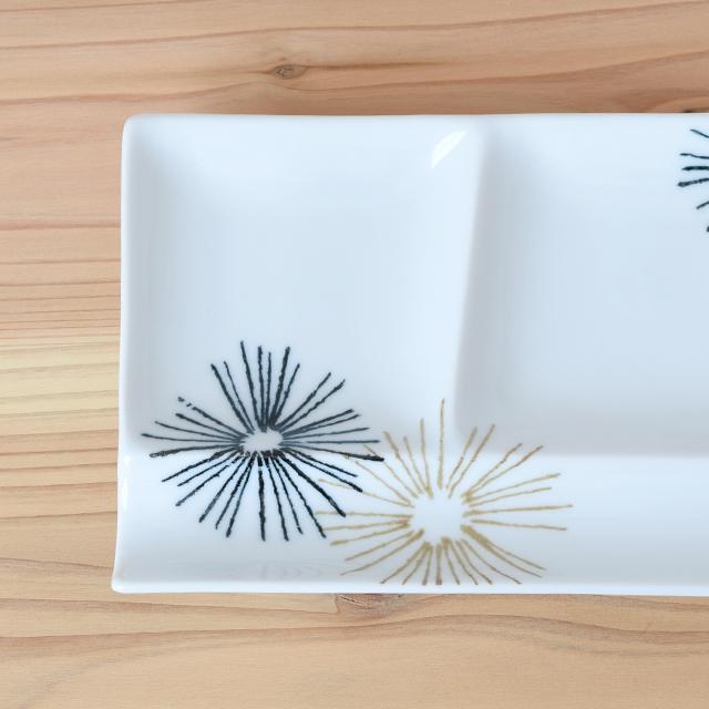 波佐見焼 そば猪口 カップ プレート 正角皿 仕切皿 たれ入れ 角皿 和食器 セレクトショップ Danlife