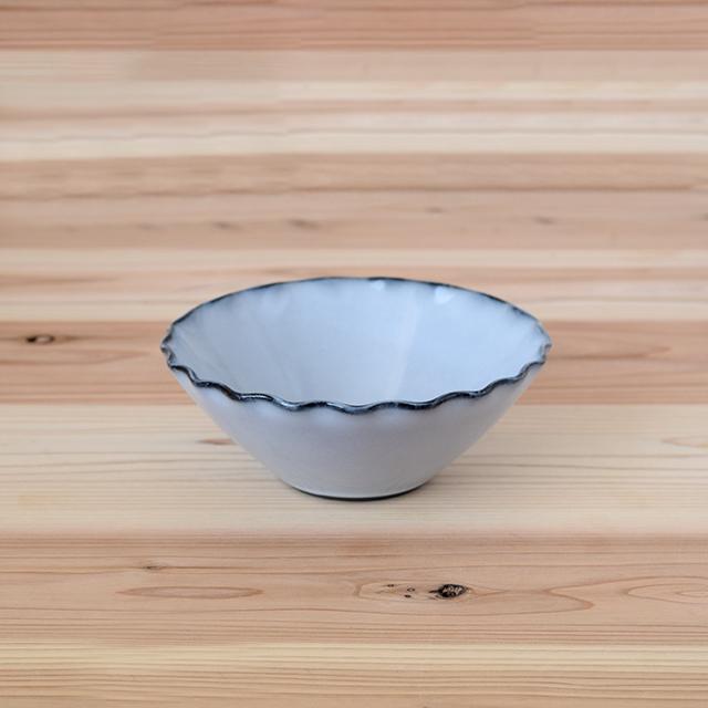 波佐見焼  和食器 セレクトショップ Danlife  ナチュラル シック 白い器 黒い器  皿 ワンプレート ボウル 鉢 利左ェ門窯