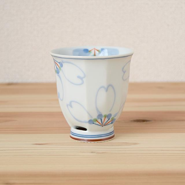波佐見焼 重山陶器 重山窯 茶碗 水切り碗 ご飯ちゃわん 飯碗 機能的 おしゃれ