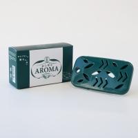 アロマプロ おしぼりアロマ グリーン