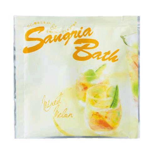 サングリアバス ミックスメロンの香り
