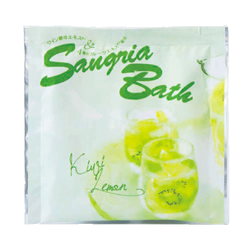 サングリアバス キウイレモンの香り