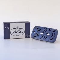 アロマプロ おしぼりアロマ グレー