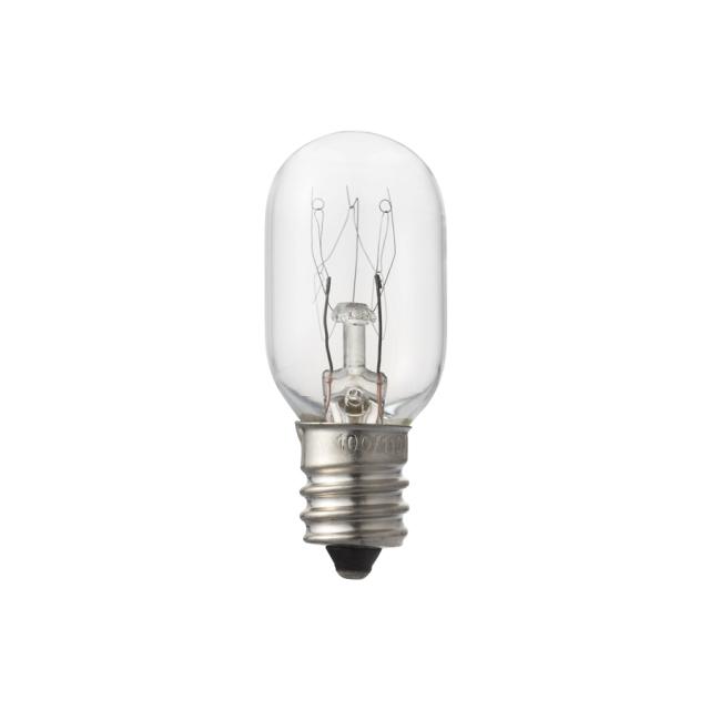 アロマコンセントライト用交換電球 10W(クリア)