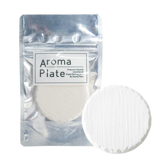 Aroma Plate サークル