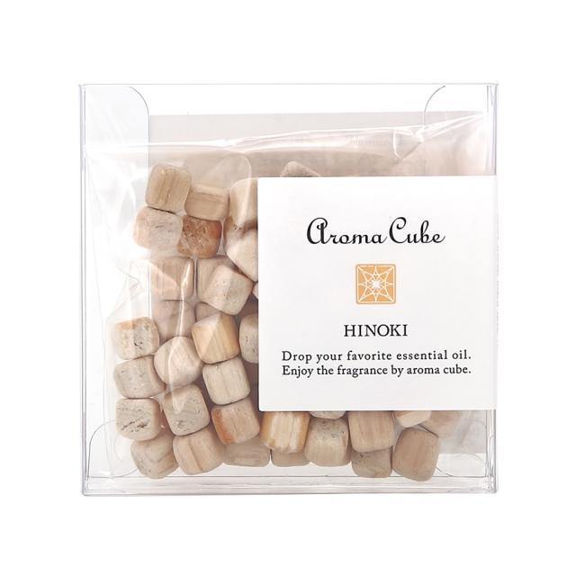Aroma Cube ~ヒノキ~