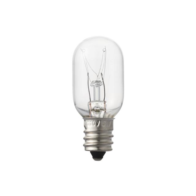 アロマコンセントライト用交換電球 5W(クリア)