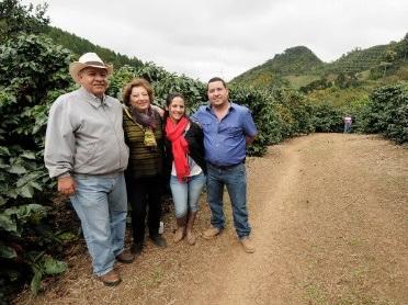 サンタアナ農園
