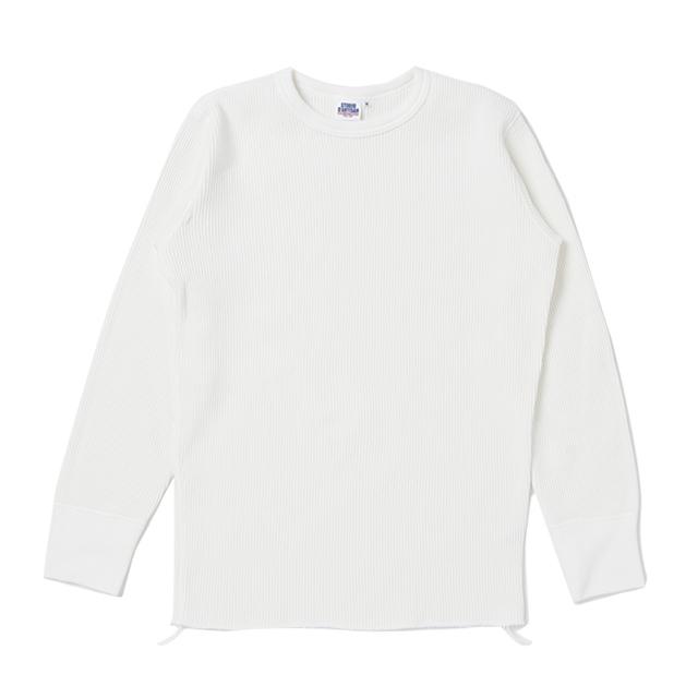 ヘビーサーマル長袖Tシャツ【9936】