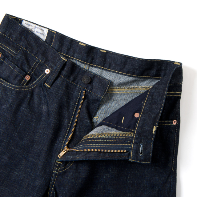 FUNCTIONジーンズ【D1809】