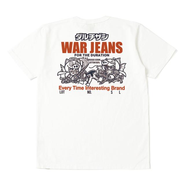 神魔大戦Tシャツ【WAR-004】