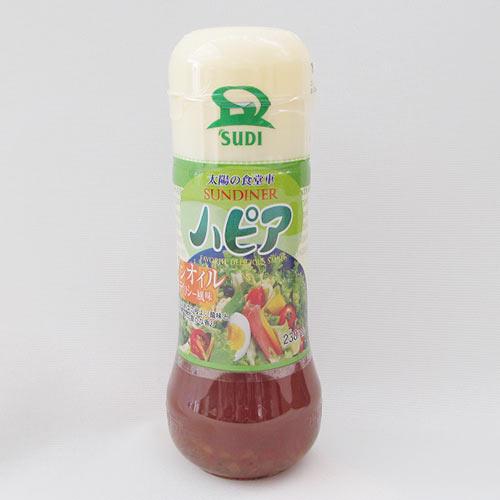 オニオンしょうゆ味230ml【サンダイナー】