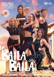"BAILA BAILA vol.22 ""Loco por mi""CD+DVD 2枚組"